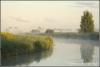 zonsopgang-net-mist-copryright-yvonnevandermey