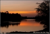 Zonsopgang bij de Kanniedooddam/Sunrise at the Kanniedooddam (copyright Yvonne van der Mey)