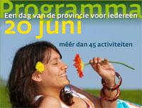 Yvonne van der Mey - Gelderland programma 20 juni